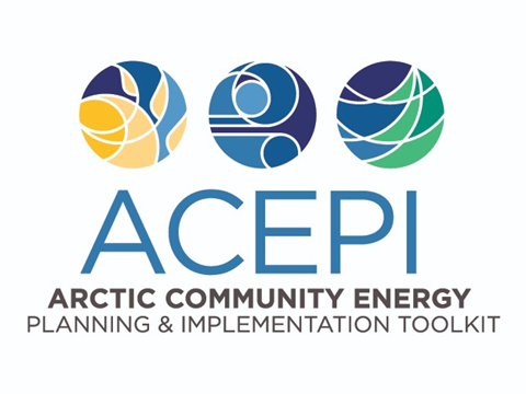 ICE Network CoLab Summary:  The Arctic Community Energy Planning & Implementation (ACEPI) Toolkit